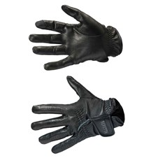 Leather Shooting Gloves