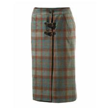 Beretta W's Cachemere & Wool Skirt