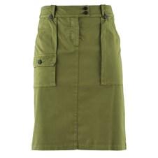 Beretta Woman's Serengeti Safari Skirt