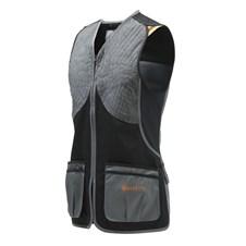 DT11 Micro-suede Vest
