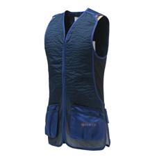DT11 Cotton Vest