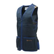 Trap Cotton Vest