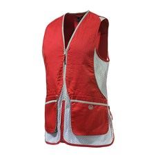 Beretta Women's Silver Pigeon Shooting Vest