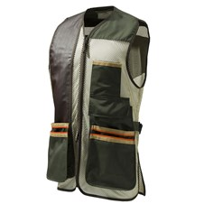 Beretta Two-Tone Vest 2.0 - Olive Green