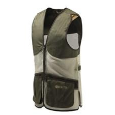 Full Mesh Vest