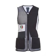 Beretta Man's Uniform Pro Trap Vest Italia Sx