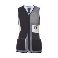 Beretta Man's Uniform Pro Skeet Vest Italia Dx