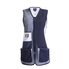 Beretta Woman's Uniform Pro Trap Vest Italia Sx