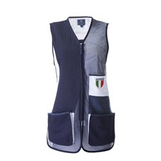 Beretta Woman's Uniform Pro Skeet Vest Italia Dx