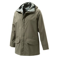 Beretta Men's Light Rain Coat