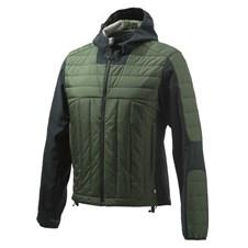 BIS Softshell Jacket | Men's Hooded Fleece Jacket | Beretta USA