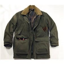 Brooks Brothers & Beretta Cotton Canvas Jacket