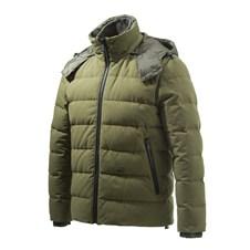 Beretta Terragon Down Cotton Jacket