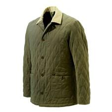 Beretta Maple Quilted Coat