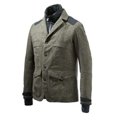 Beretta Walnut 3L Tech Wool Jacket