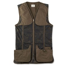 Beretta Urban Camo Canvas Vest