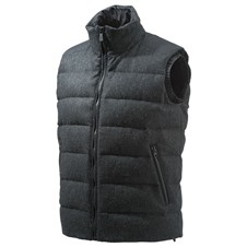 Beretta Terragon Wool Down Vest
