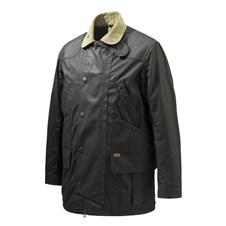 Beretta Ash Waxed Field Jacket