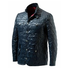 Beretta Light Quilted Overshirt
