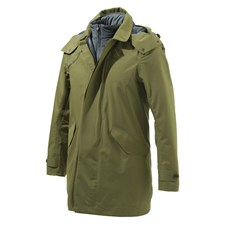 Beretta 3 Layer Waterproof Coat