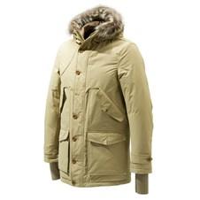 Beretta M's Down Parka With Fur