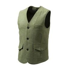 Beretta Rough Wool Vest