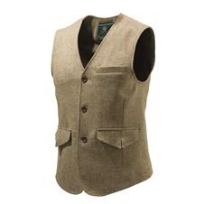 Beretta M's Rough Wool Vest