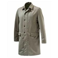 Beretta M's 2l Wool Coat Cased Hardened Bts