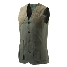 Beretta St James Cotton Vest
