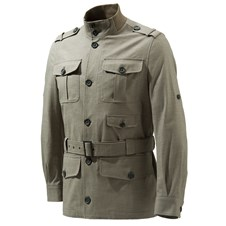 Spruce Safari Jacket