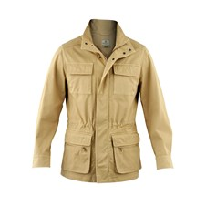 Beretta Country Cotton Field Jacket