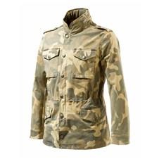 Beretta M's Cotton Camo Jacket