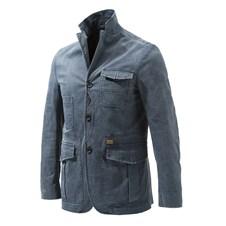 Beretta Chestnut Cotton Jacket