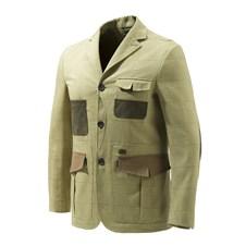 Beretta Chestnut Fancy Jacket
