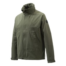 Beretta 2 Layer Shell Jacket - Green