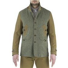 Beretta Man's Wool & Waxed Cotton Maremmana