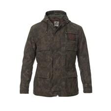 Beretta Man's Summer Wax Cotton Field Jacket