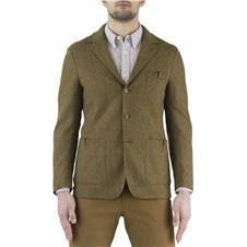 Beretta Man's Wool Sport Jacket