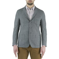 Beretta Man's Country Wool Jacket