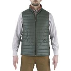 Beretta Man's Injection Down Reversible Vest