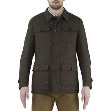 Beretta Man's Wool Field Jacket