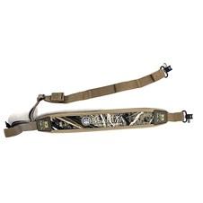 Neoprene gun sling
