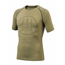 Beretta Body mapping Warm short sleeves t - shirt