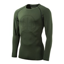 Beretta Warm Long Sleeves T-Shirt