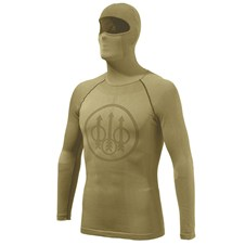 Beretta X-Warm Long Sleeve T-Shirt