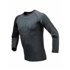 Beretta B - WonderWool X-Warm Long Sleeve Tee