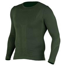 Beretta Body Mapping long Sleevs T - Shirt