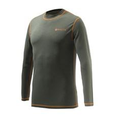Merino Base Long Sleeves T-Shirt