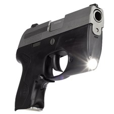 Beretta PICO Integrated Light Grip Housing