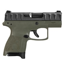 Beretta APX Carry OD Green Grip Frame